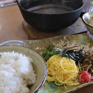 ひさ倉 - 料理写真: