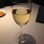 石川 - 白ワイン