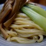 百日紅 - ムニムニ麺