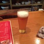 68057803 - 生ビール
