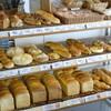 Amamikyoraumikoubou - 料理写真:店内のパン