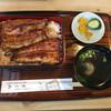 さくめ - 料理写真:鰻重 天然 大