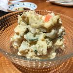 八百保 - ポテトサラダ