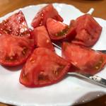 八百保 - フルーツトマト アモーレ