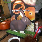 オサル コーヒー -