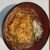 おくとね - 料理写真:天ぷらそば