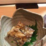 和食 直 - いさき煮こごり