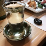 和食 直 - 瀧澤 純米吟醸(長野)