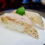 こだわりの廻転寿司 金沢まいもん寿司 - [2017/05]のどぐろ(702円)