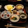 菊之湯 - 料理写真: