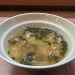 竹浜 - 竹浜(岡山県岡山市北区本町)鰆丼