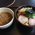 68073267 - ♪つけ麺¥800