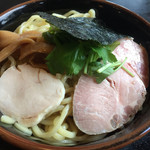 68073283 - ♪つけ麺¥800