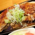 キャプテンぶぅひぃず - チャーシュー定食(チャーシューアップ)