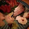 和顔 - 料理写真:お作り盛り合わせ