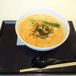 68078583 - ランチ:担々麺