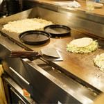 農家の鉄板キッチンLUCK -