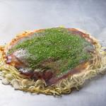 広島焼き どんき - 広島焼き(肉玉)
