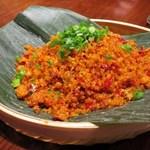 蓮香 - 酸玉米(湖南のローカルフード発酵とうもろこし)