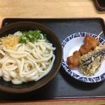 おしん - 料理写真: