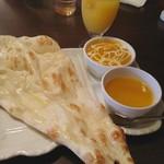 インド料理レストラン カラス -