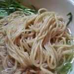 松阪牛麺 -