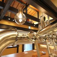 高野麦酒店takanoya - ベルギーからのビールサーバー