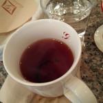 ガレットリア - 紅茶(アップルアールグレイ)