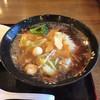 餃子の王将 - 料理写真:あんかけ五目ラーメン
