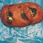やさしい風 - バジルフロマージュトマト