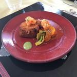 レストラン・ル・コパン -