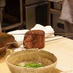 松弥 - フィレ肉の炭火焼
