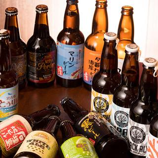 沖縄ビールを多数取り揃えています!!!