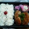 たかはた天使のレストラン  - 料理写真:おまかせ弁当 390円