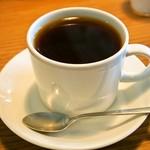 アカツキコーヒー - ブレンド