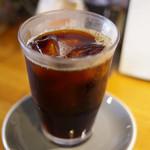 エドガワ コーヒー カンパニー - アイスコーヒー