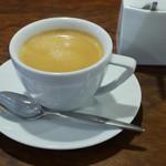 カルネヴィーノ - コーヒー