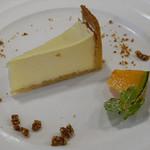 68091012 - ミディアムレアチーズケーキ