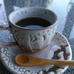 open cafe 遠見茶屋 - 伊予焼