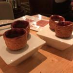 CHINCHOGE CAFE/BAR - クッキーショット