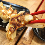 ちゃんぽん亭 - 餃子