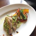 CAFE1894 - お肉のランチ