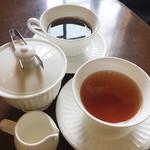 CAFE1894 - 珈琲と紅茶