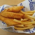Ivar's Seafood Bar Bellevue -