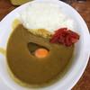 サン・カレー - 料理写真:玉子カレー