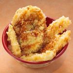 天吉屋 - 弁当:鶏野菜
