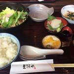 68101429 - すき焼き定食