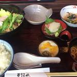 68101433 - すき焼き定食