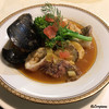 ラ ファミーユ - 料理写真:ブイヤベース