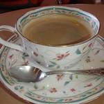 ル・シエル - コーヒー